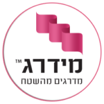 לוגו אתר מידרג